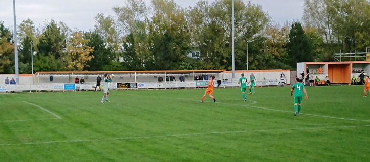 Conwy Borough vs Rhyl - 20th Oct 18 (26)