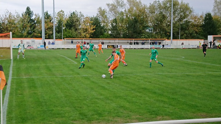 Conwy Borough vs Rhyl - 20th Oct 18 (28)