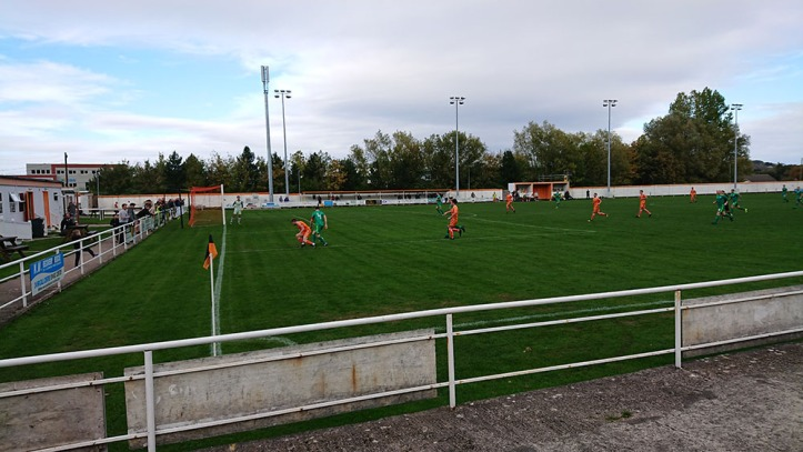 Conwy Borough vs Rhyl - 20th Oct 18 (29)