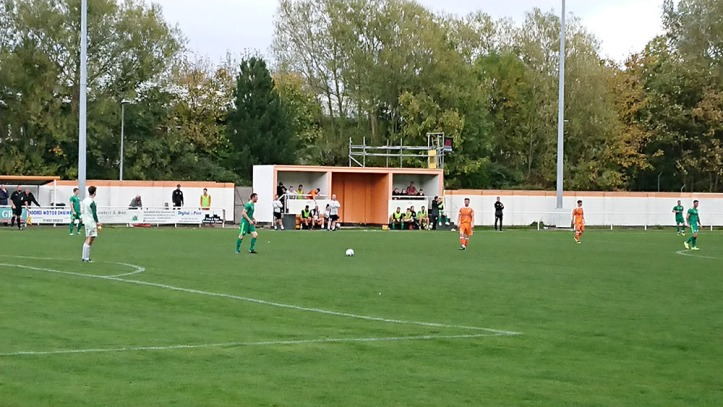 Conwy Borough vs Rhyl - 20th Oct 18 (31)