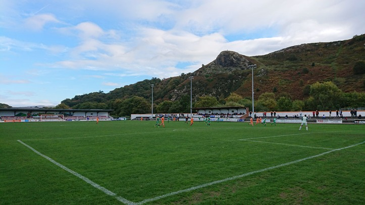 Conwy Borough vs Rhyl - 20th Oct 18 (35)