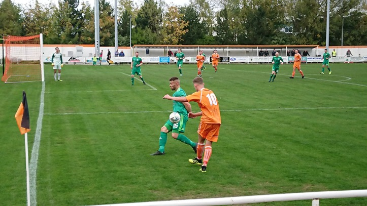 Conwy Borough vs Rhyl - 20th Oct 18 (40)