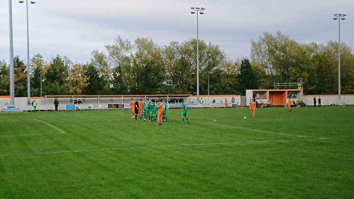 Conwy Borough vs Rhyl - 20th Oct 18 (44)
