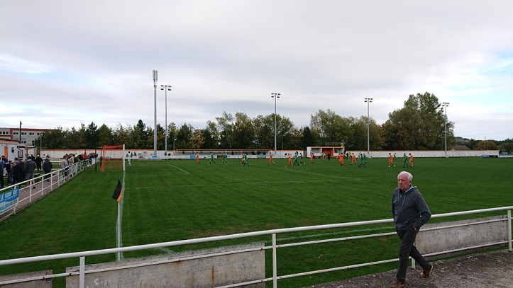 Conwy Borough vs Rhyl - 20th Oct 18 (45)