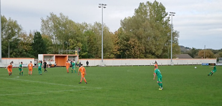 Conwy Borough vs Rhyl - 20th Oct 18 (47)