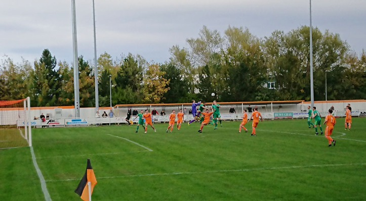 Conwy Borough vs Rhyl - 20th Oct 18 (48)