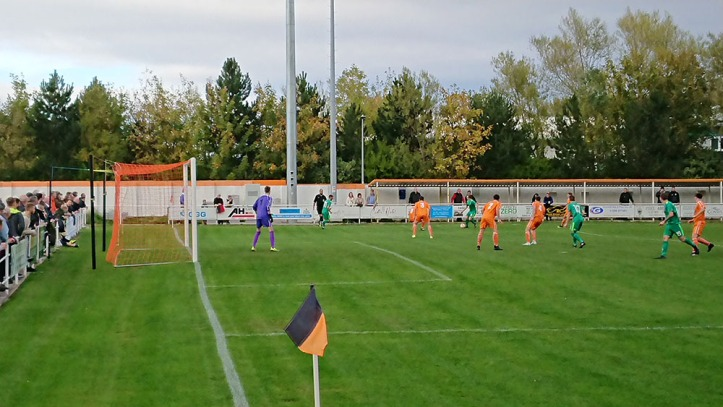 Conwy Borough vs Rhyl - 20th Oct 18 (49)