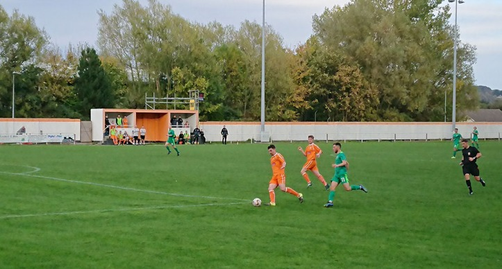 Conwy Borough vs Rhyl - 20th Oct 18 (54)
