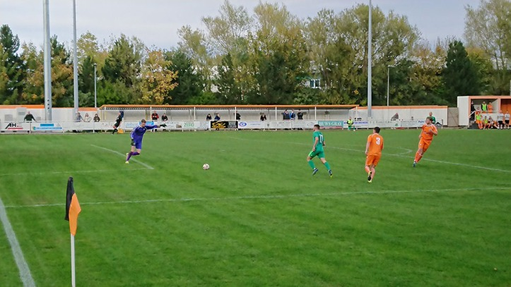 Conwy Borough vs Rhyl - 20th Oct 18 (55)