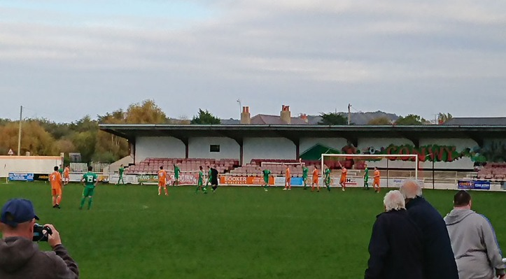 Conwy Borough vs Rhyl - 20th Oct 18 (56)