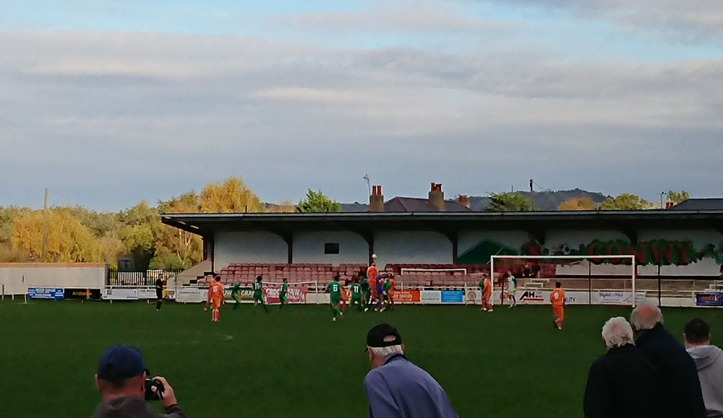 Conwy Borough vs Rhyl - 20th Oct 18 (61)
