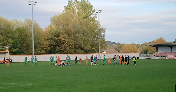 Conwy Borough vs Rhyl - 20th Oct 18 (63)