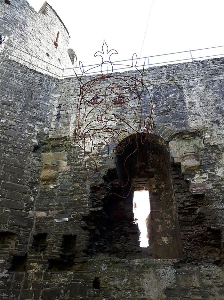 Conwy Castle 5