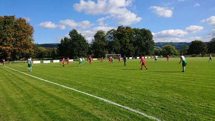 Llanrwst vs Brickfield - 29th Sept 18 (104)
