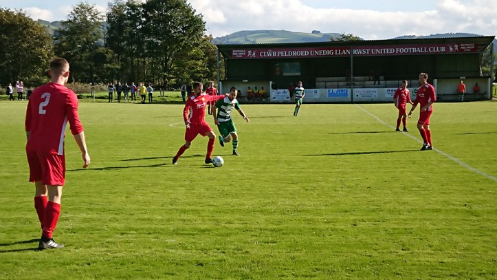 Llanrwst vs Brickfield - 29th Sept 18 (110)