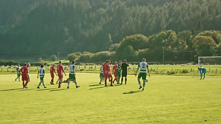 Llanrwst vs Brickfield - 29th Sept 18 (111)