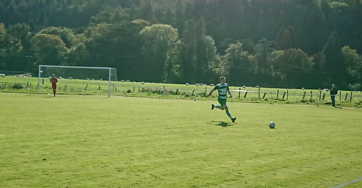 Llanrwst vs Brickfield - 29th Sept 18 (114)