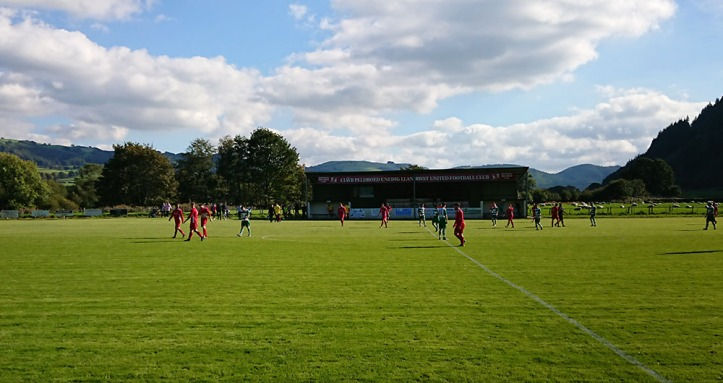 Llanrwst vs Brickfield - 29th Sept 18 (115)