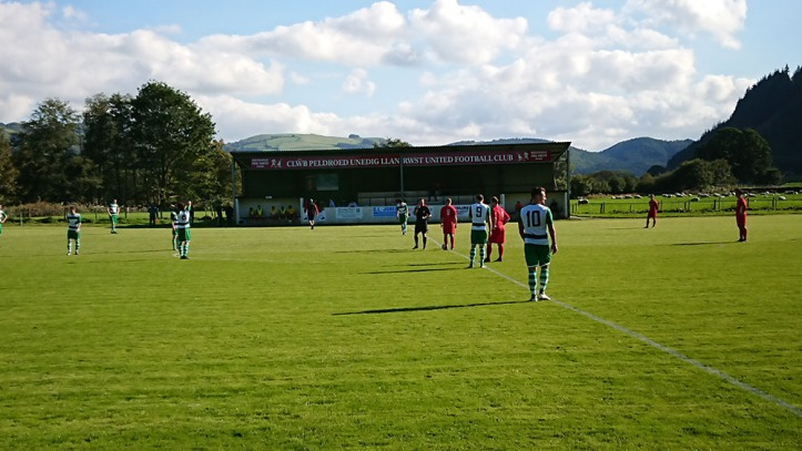 Llanrwst vs Brickfield - 29th Sept 18 (117)