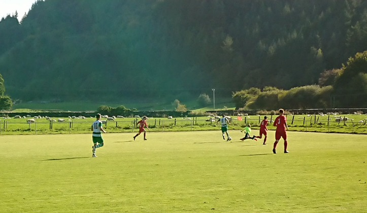Llanrwst vs Brickfield - 29th Sept 18 (118)
