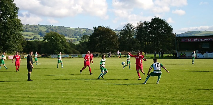 Llanrwst vs Brickfield - 29th Sept 18 (122)