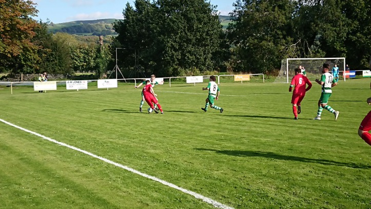 Llanrwst vs Brickfield - 29th Sept 18 (123)