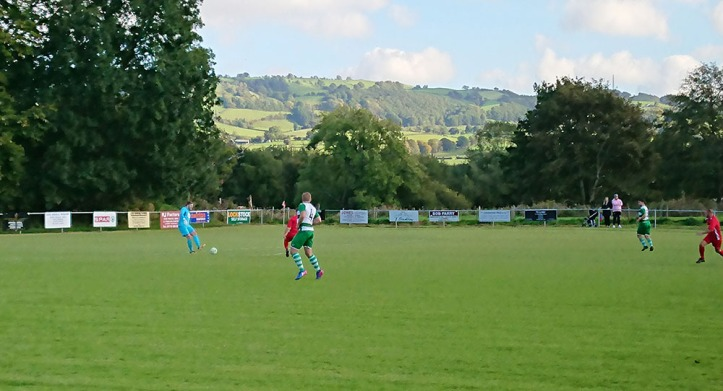 Llanrwst vs Brickfield - 29th Sept 18 (125)