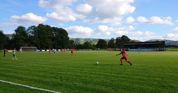 Llanrwst vs Brickfield - 29th Sept 18 (128)
