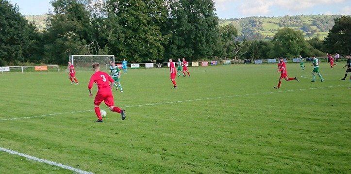 Llanrwst vs Brickfield - 29th Sept 18 (129)