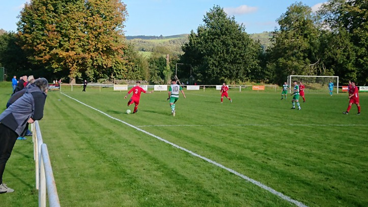 Llanrwst vs Brickfield - 29th Sept 18 (135)