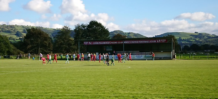 Llanrwst vs Brickfield - 29th Sept 18 (137)
