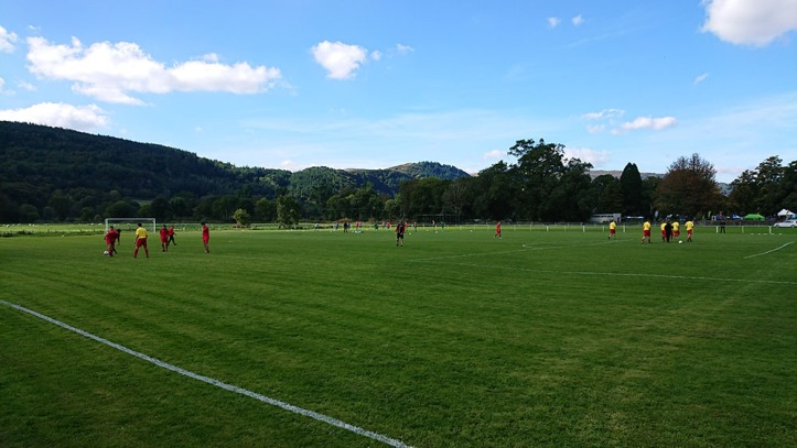 Llanrwst vs Brickfield - 29th Sept 18 (72)
