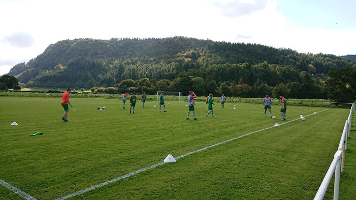 Llanrwst vs Brickfield - 29th Sept 18 (81)