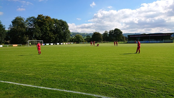 Llanrwst vs Brickfield - 29th Sept 18 (85)