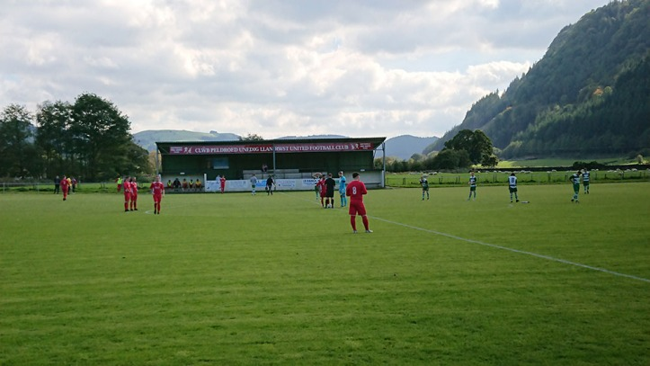 Llanrwst vs Brickfield - 29th Sept 18 (87)