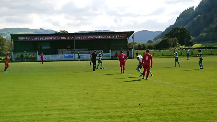 Llanrwst vs Brickfield - 29th Sept 18 (89)