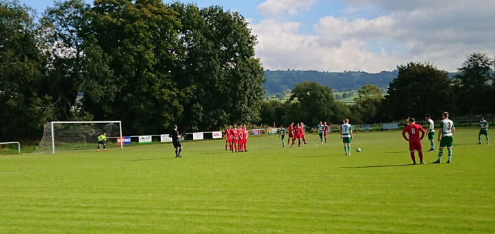 Llanrwst vs Brickfield - 29th Sept 18 (92)