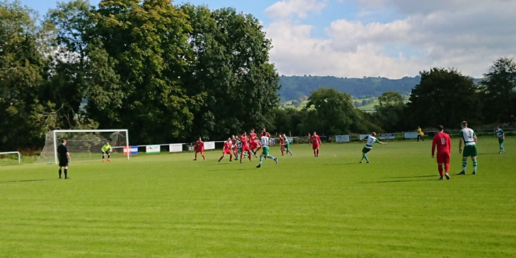 Llanrwst vs Brickfield - 29th Sept 18 (93)