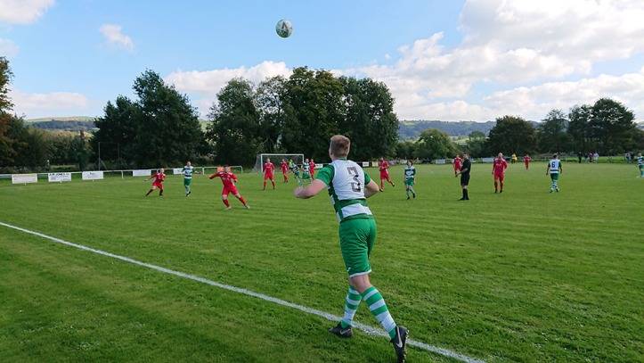 Llanrwst vs Brickfield - 29th Sept 18 (99)