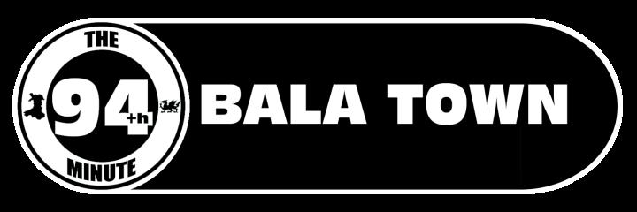 Bala Town Banner