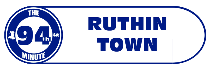 ruthin town banner