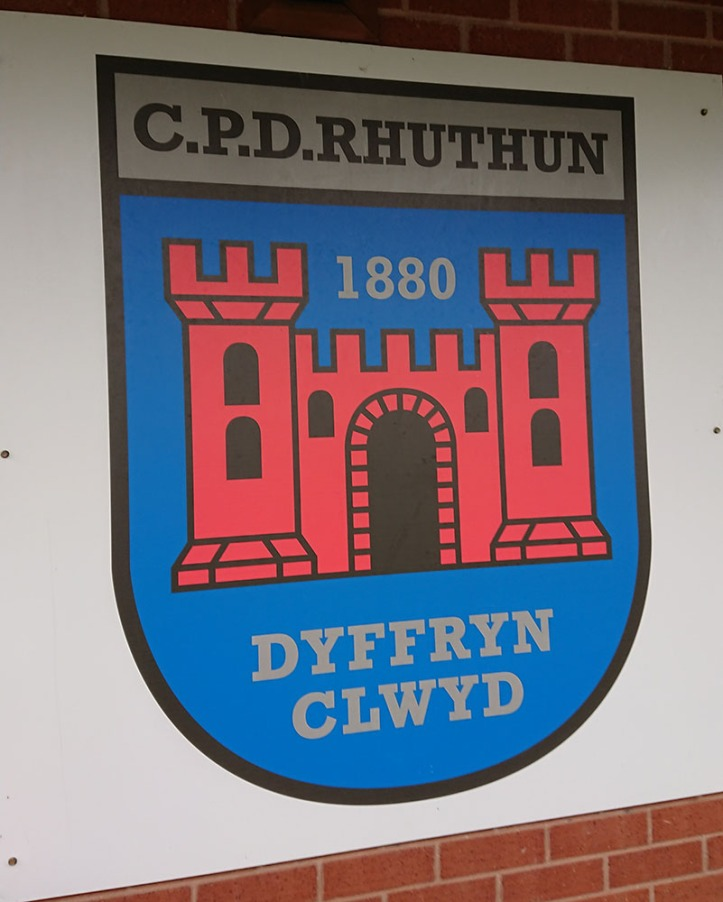 ruthin town vs holywell town - 5th jan 19