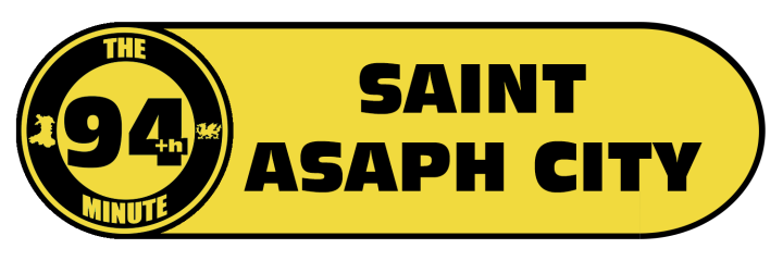 st asaph city banner