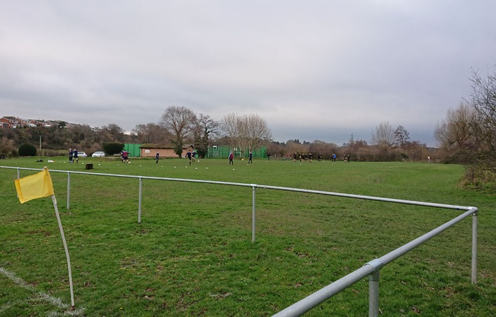 st asaph city vs llandyrnog utd - 19th jan 19 (17)