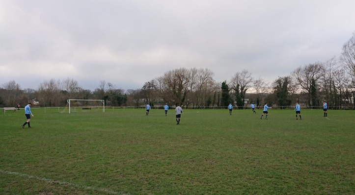 st asaph city vs llandyrnog utd - 19th jan 19 (40)