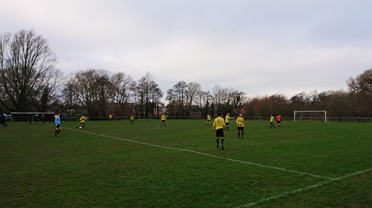 st asaph city vs llandyrnog utd - 19th jan 19 (42)