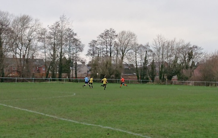 st asaph city vs llandyrnog utd - 19th jan 19 (46)