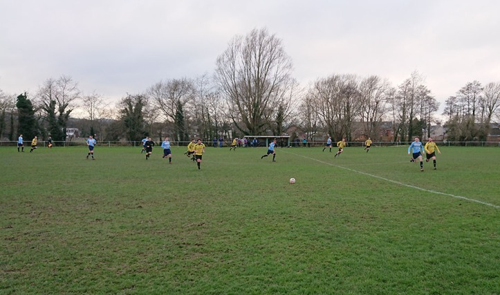 st asaph city vs llandyrnog utd - 19th jan 19 (50)