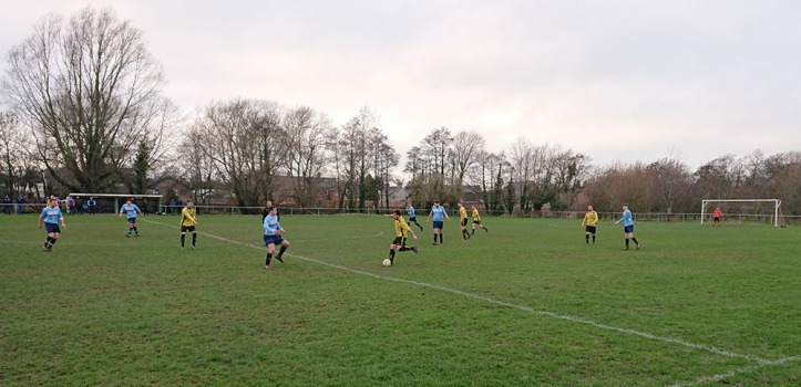 st asaph city vs llandyrnog utd - 19th jan 19 (51)