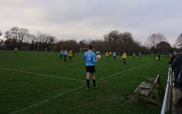 st asaph city vs llandyrnog utd - 19th jan 19 (52)